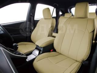 Чехлы на сидения Bros Clazzio Neo для Subaru XV GPE GP7