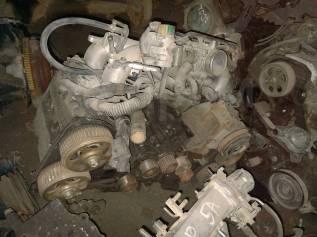 Двигатель на запчасти EJ20