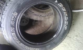 Dunlop Grandtrek AT2, 275/65R17