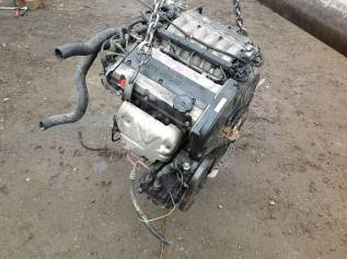 Контрактный б/у двигатель 6A12 DOHC на Mitsubishi