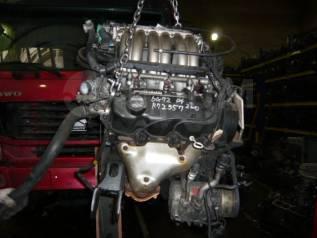Контрактный б/у двигатель 6G72 Old на Mitsubishi