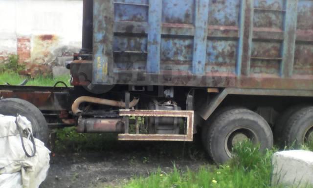 Iveco. Продается грузовик LONG, 9 800куб. см., 25 000кг., 6x4