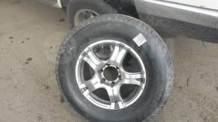 Michelin LTX, 265/70R17