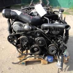 Контрактный б/у двигатель 3UZ-FE на Toyota Lexus
