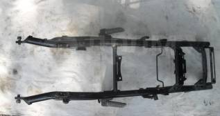 Задний подрамник (конверт) на Kawasaki ZZR 250 (EX250H)