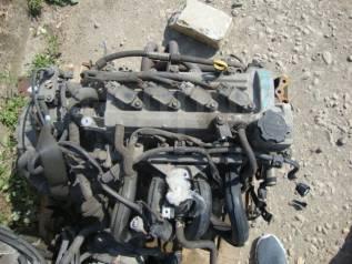 Двигатель Toyota Vitz/Platz 1SZ-FE