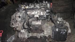 Двигатель D4EA Hyundai