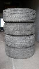 Bridgestone Blizzak DM-V1, 265/60/18