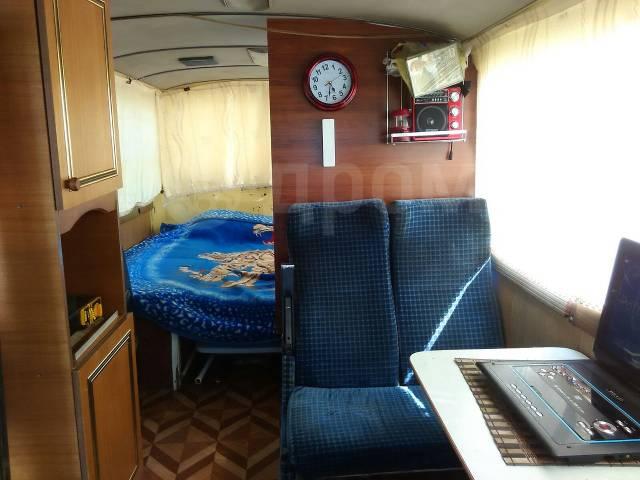 Nissan Civilian. Продается хороший автобус для отдыха Nisan civilian