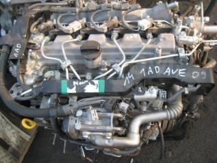 Двигатель 1AD-FTV для Toyota