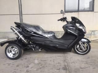 Yamaha Majesty 250, 2020