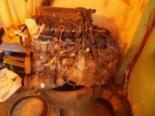 Двигатель Фит 1.3
