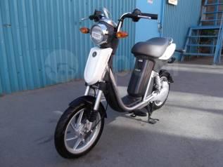 Yamaha ЕС-03, 2014