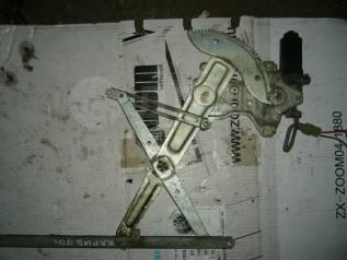 Стеклоподъемник Toyota Sprinter Carib, AE95, 4AFHE