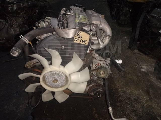 Двигатель в сборе. Nissan: Cedric, Skyline, Laurel, Crew, Gloria RD28, RD28E