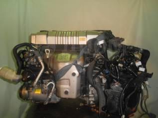 Контрактный б/у двигатель + акпп Mitsubishi 4G93