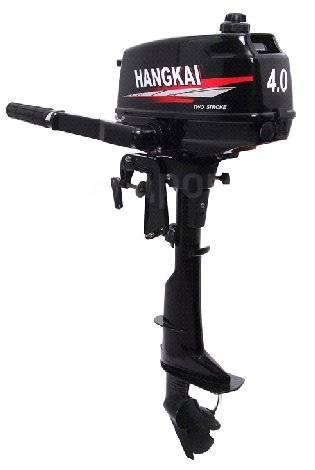 Hangkai. 2-тактный, бензиновый, нога S (381 мм), 2015 год. Под заказ из Уссурийска