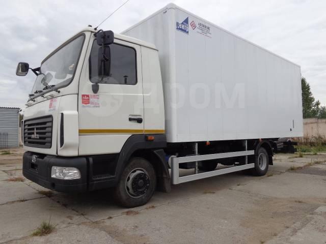 МАЗ 4371. Продаю промтоварный фургон , 4 750куб. см., 5 750кг., 4x2