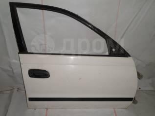 Дверь передняя правая Toyota Corona, AT190