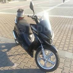 Racer (Ekonik)   Yiben 150 CT-11 Новый только на запчасти.!