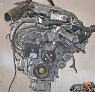 Двигатель 3GR-FSE для Toyota / Lexus