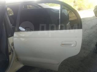 Дверь задняя левая Toyota Carina E, AT190, ST191, CT190 Toyota Corona