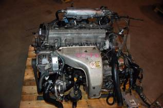 Двигатель Toyota 5S-FE Camry, Harrier, Mark II