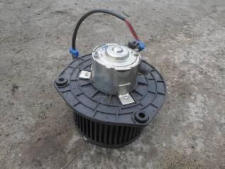 Мотор отопителя Ваз 2112