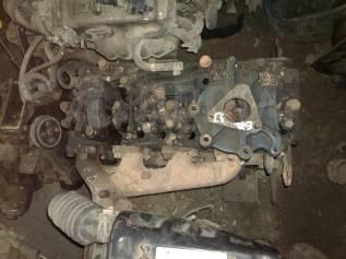 Двигатель на запчасти ED33