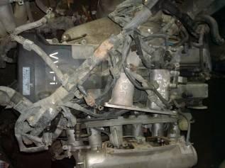 Двигатель на запчасти 1JZ