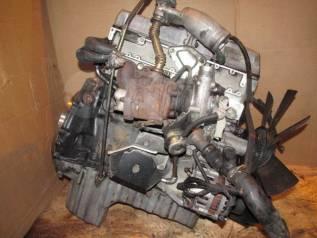 Двигатель Ssang Yong Musso (Муссо) 661920 2.3cc