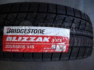 Bridgestone Blizzak VRX, 205/55R16