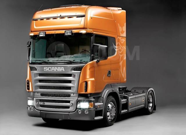 Scania G. . Под заказ