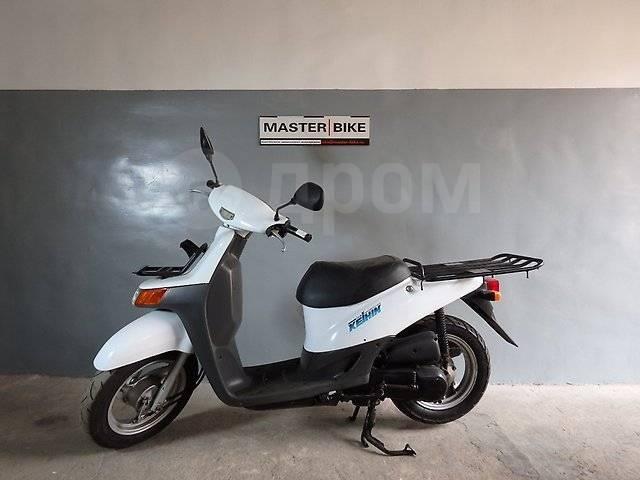 Honda Topic. 50куб. см., исправен, без птс, без пробега