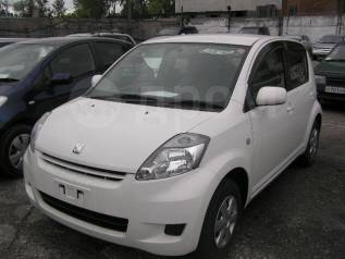 Toyota Passo в аренду от 600 рублей!