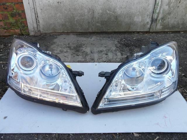 Фара. Mercedes-Benz GL-Class, W164, X164.822, X164.823, X164.824, X164.825, X164.828, X164.871, X164.886