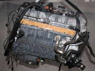 Двигатель N52B25 BMW