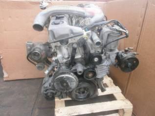 Двигатель Ssang Yong Musso(Муссо) 662920 2.9cc