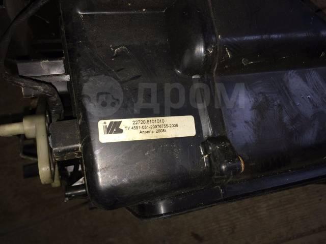Печка. Kia Spectra, LD G4GC