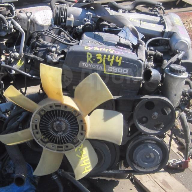 Двигатель в сборе. Toyota Crown, JZS151, JZS153, JZS171, JZS173, JZS171W, JZS173W Toyota Mark II, JZX100, JZX105, JZX115, JZX90, JZX93, JZX90E Toyota...
