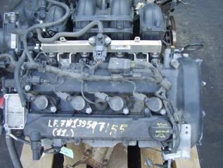 Контрактный (б/у) двигатель Mazda LF