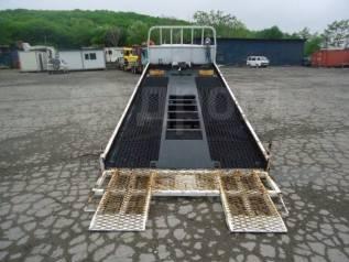 Эвакуатор полной погрузки 2-3 тонны