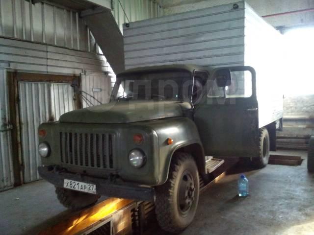 ГАЗ 53. Продам , 4 250куб. см., 4 000кг., 4x2
