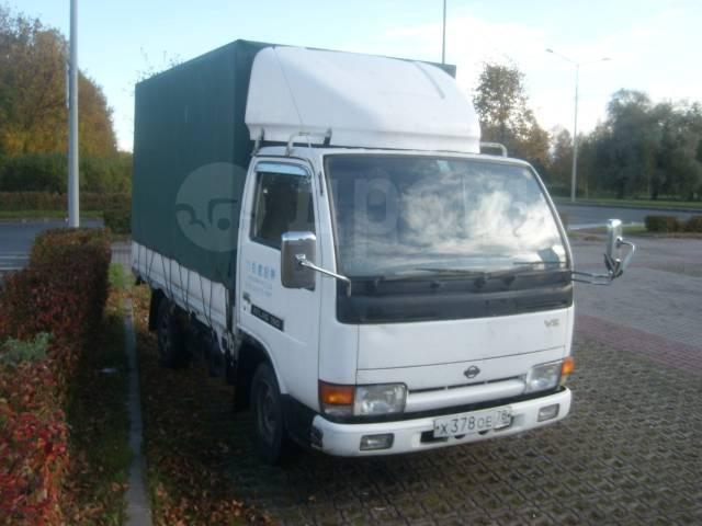 Nissan Atlas. Продается грузовик ниссан атлас, 2 700куб. см., 1 500кг., 4x2