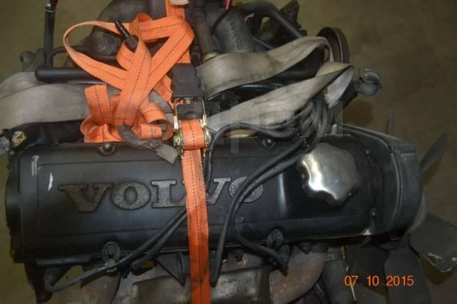 Двигатель B230F Volvo