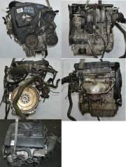 Двигатель в сборе. Volvo V40 Volvo S40 B4204S, B4204S2, B4204S3, B4204S4