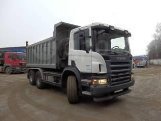 Разбор Скания Scania 6х4