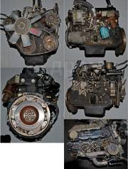 Двигатель TD23 Nissan
