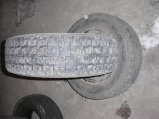 ЯШЗ Я-438, 185/65R14