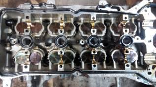 Головка блока цилиндров. Nissan: Wingroad, Bluebird Sylphy, Tiida Latio, Tiida, Note Двигатель HR15DE